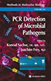 PCR Detection of Microbial Pathogens, , 1588290492