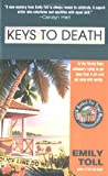 Keys to Death, Emily Toll, 0425202941