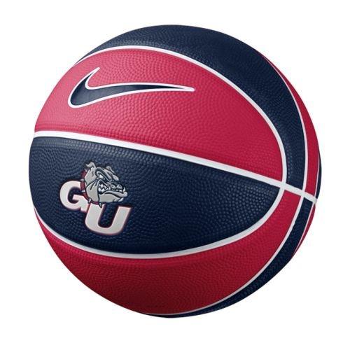 Nike Gonzaga Bulldogs Ncaa Mini Basketball