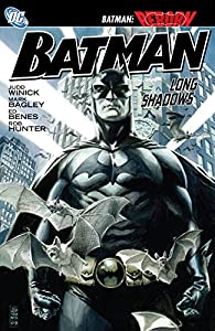 Batman: Long Shadows (Batman (1940-2011))