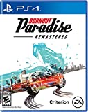 #7: Burnout Paradise Remastered - PlayStation 4