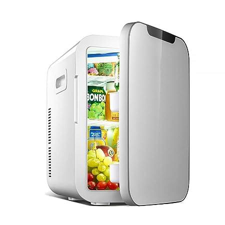 Refrigerador para Autos con Doble Enfriamiento De 20L, Congelador ...