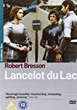 Lancelot of the Lake ( Lancelot du Lac ) ( The Grail ) [ NON-USA FORMAT, PAL, Reg.2 Import - United Kingdom ]