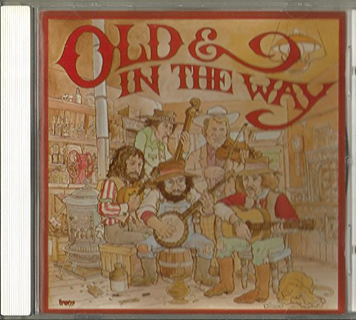 old and in the way cd - 8