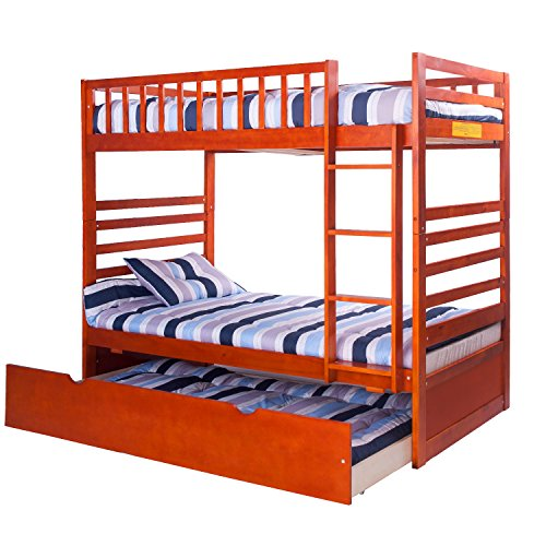 Loft Bunk Bed Set - 6