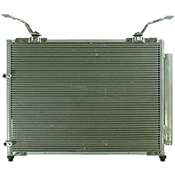 COH129 3290 AC A//C Condenser for Honda Acura Fits Pilot MDX 3.5 V6 6Cyl 03-08