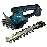 Makita Cordless Grass Shear (18V, Without Battery and Charger not Included) DUM604ZX
