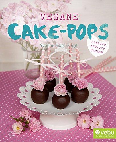Cake-Pops: vegan