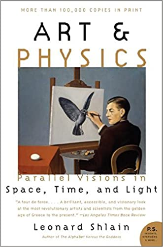 Art & Physics [EN] - Leonard Shlain