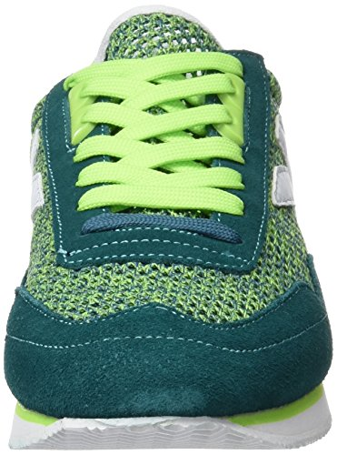 Green para Passion Mesh Zapatillas Kelme Verde Mujer xUAYz0qnwp