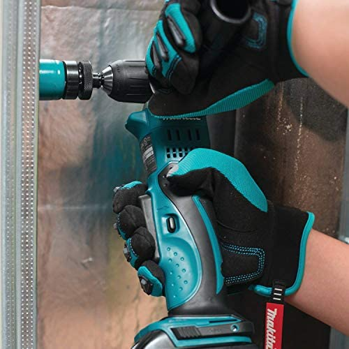 Makita Xad02z 18v Lxt Lithium Ion Cordless 3 8 Angle Drill Tool Only Amazon Com