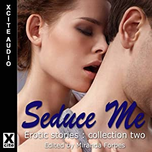 Seduce Me Audiobook