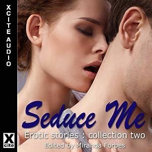 Seduce Me Audiobook