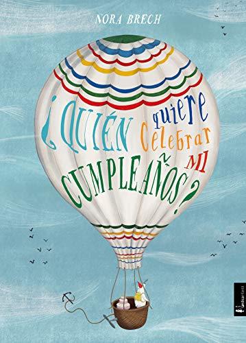Amazon.com: ¿Quién quiere celebrar mi cumpleaños? (Nórdica ...