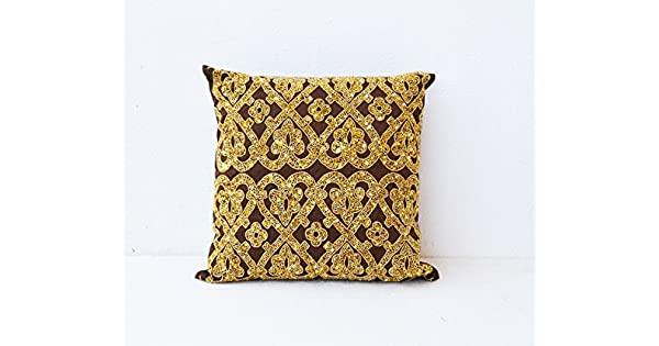 Amazon.com: Amore Beaute manta decorativa Funda de almohada ...