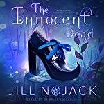 The Innocent Dead: A Witch Cozy Mystery | Jill Nojack