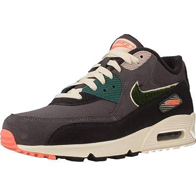 Nike Men s Air Max 90 Premium Se Gymnastics Shoes 92af291eb