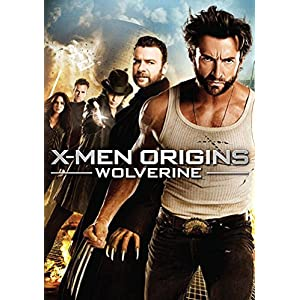 X-Men Origins: Wolverine (Single-Disc Edition) (2009)