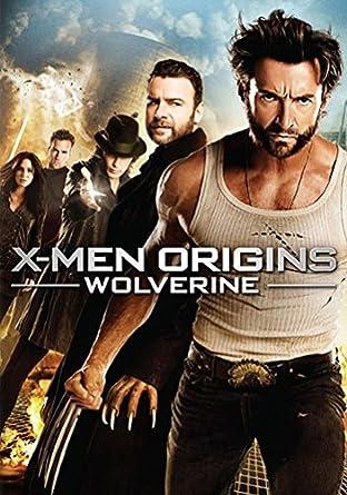 amazon com x men origins wolverine single disc edition hugh x men origins wolverine single disc edition
