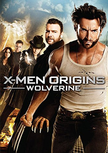DVD : X-Men Origins: Wolverine (, Dubbed, Dolby, AC-3, Repackaged)