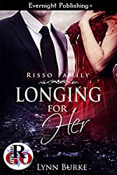 Longing for Her (Risso Family Book 2)