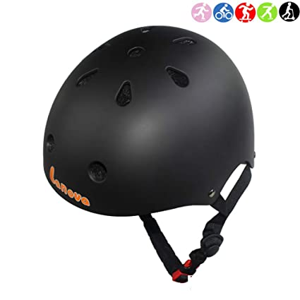 Amazon.com: Casco de bicicleta para niños de Lanova ...