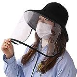 Siggi Summer Bill Flap Cap UPF 50+ Cotton Sun Hat