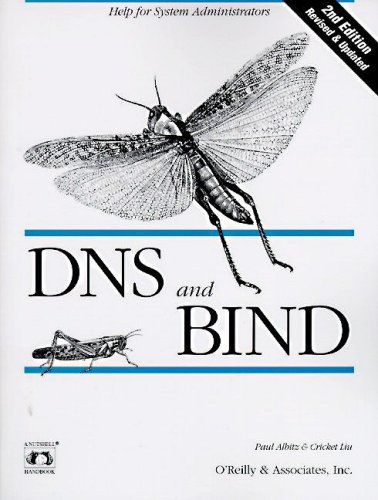 The Concise Guide to DNS and BIND