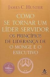 Como Se Tornar Um Lider Servidor (Em Portugues do Brasil)