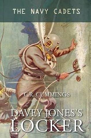book cover of Davey Jones\'s Locker