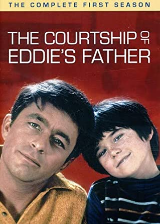 Amazoncom The Courtship Of Eddies Father The Complete