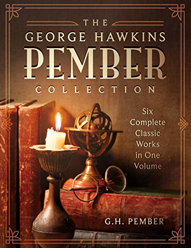 The George Hawkins Pember Collection