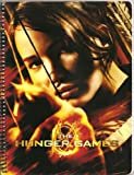 The Hunger Games Movie Spiral Notebook - Katniss Everdeen