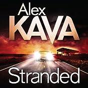 Stranded: A Maggie O'Dell Novel, Book 11 | Alex Kava