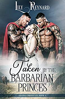 Free - Taken by the Barbarian Princes