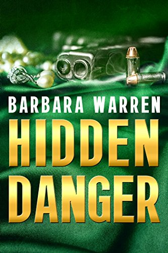 [Best] Hidden Danger (When Darkness Falls Book 3) [P.P.T]