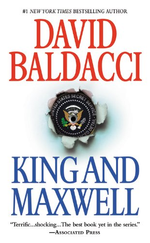 Read Online King and Maxwell pdf