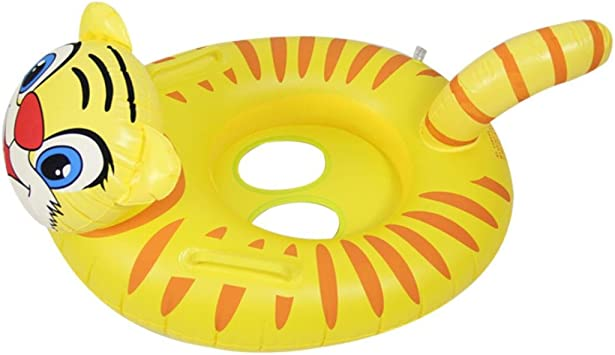 Artistic9 - Asiento Hinchable Flotante para Barco con Dibujos ...