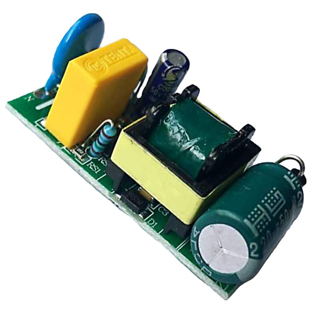 9-12W Isolated Switching Power Supply LED Light Driver for E27,Conversion Efficiency 82/%