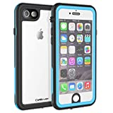 Best Merit Iphone 6 Case With Covers - CellEver Clear iPhone 6 / 6s Case Waterproof Review