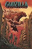 Godzilla: Cataclysm by Cullen Bunn (2015-03-24)