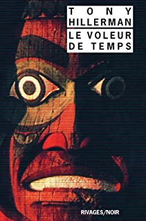 Le voleur de temps, Hillerman, Tony