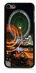 HeartCase Hard Case for Apple itouch 5g 5th Generation ( Ferris Wheel )