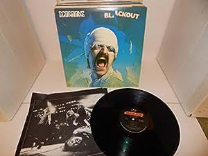 Blackout (Vinyl)