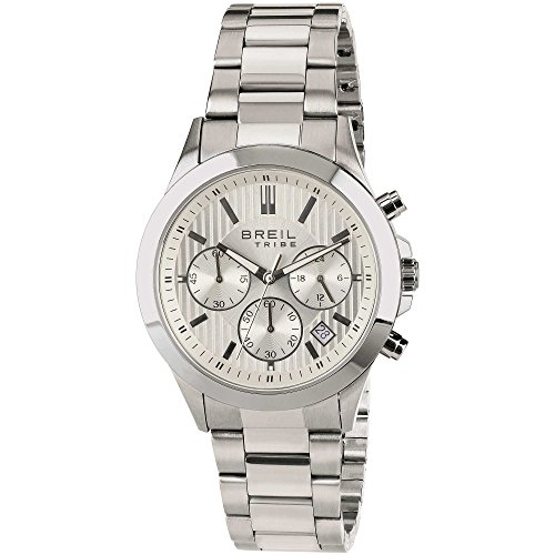 BREIL TRIBE CHOICE 39 mm CHRONOGRAPH MEN'S WATCH