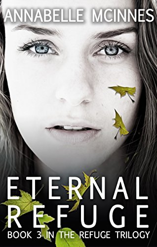 Eternal Refuge (The Refuge Trilogy)