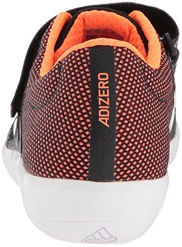 unisex Mixte White Core Shotput Adidasadizero Black Orange Adizero Shotput Ftwr Adulte BxFInwqC