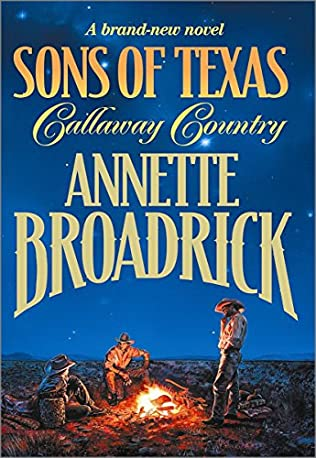 book cover of Callaway Country