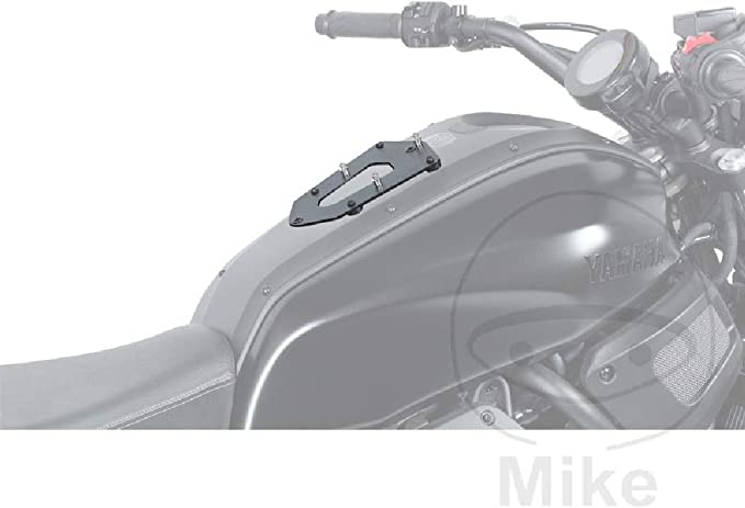 17-18 Shad X026PS Pin System Yamaha XRS 700