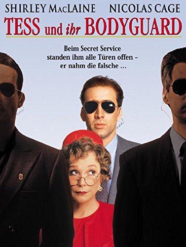 Tess und ihr Bodyguard Film